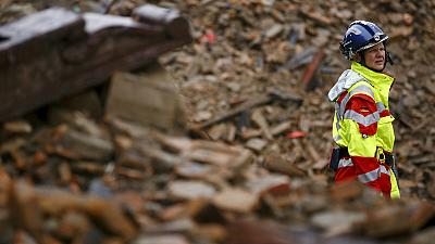 Nepal earthquake disaster: Who is donating what?