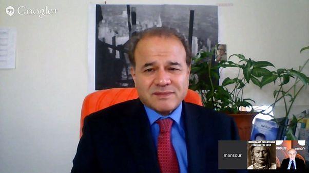 گفتگو با منصور اسانلو درباره وضعیت و مطالبات جنبش کارگری ایران