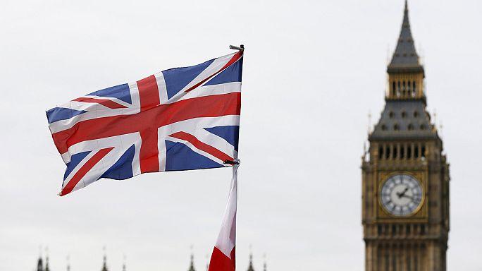 Royaume-Uni : avec ou sans l'Union européenne ?