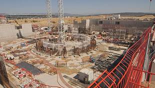 Recreating the Sun's process: is Iter the energy of the future?