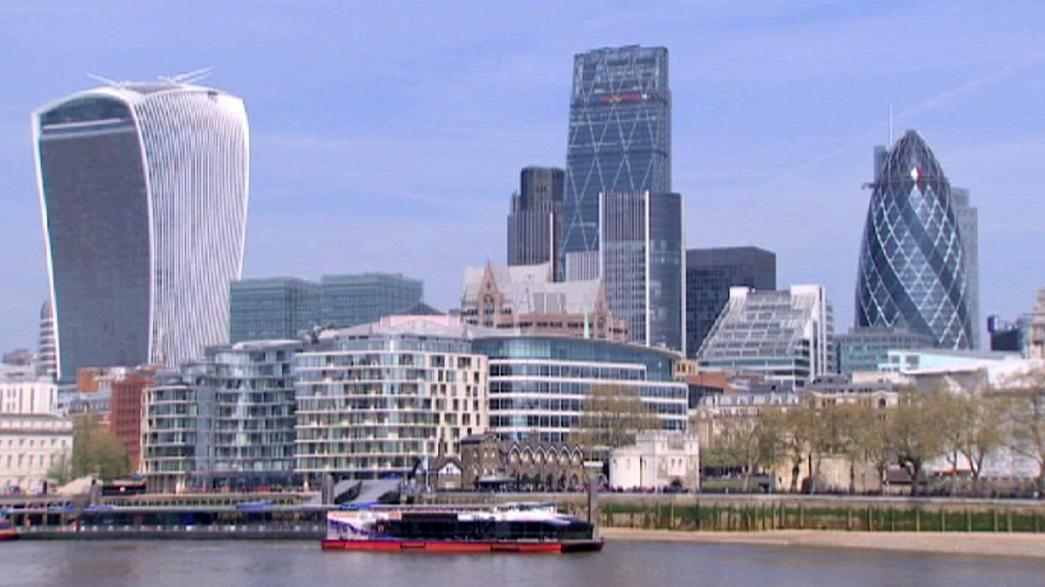İngiltere'deki ekonomik büyüme sürdürülebilir mi ?