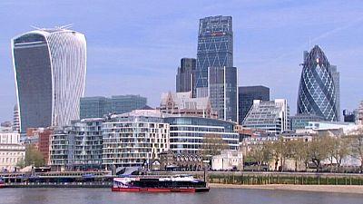 Reino Unido: um crescimento sustentável?