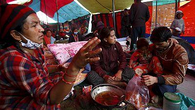 Dix milliards de dollars pour reconstruire le Népal, selon le ministre des finances