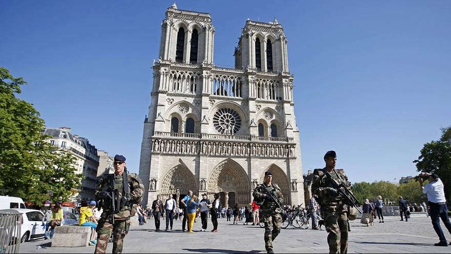 Un nouveau centre européen pour lutter contre le terrorisme