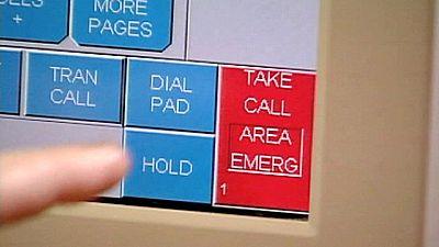 En 2018 los coches tendrán llamada automática de emergencia