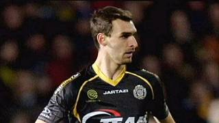 Belgian under-21 international Gregory Mertens fighting for his life after heart failure