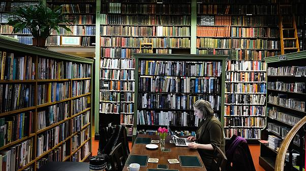 Image: Leeds Library