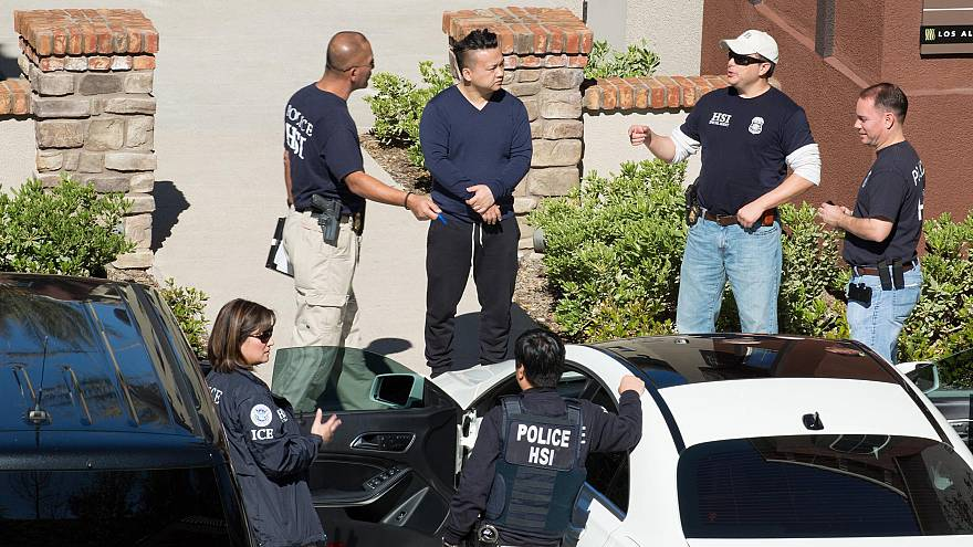 Baby Bust: Feds Raid California 'Maternity Hotels'