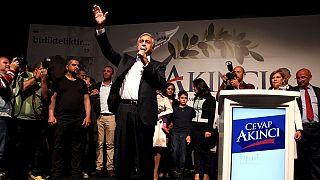 """Cipro Nord avverte Ankara, Akinci a euronews: """"nuovo approccio nelle relazioni"""""""