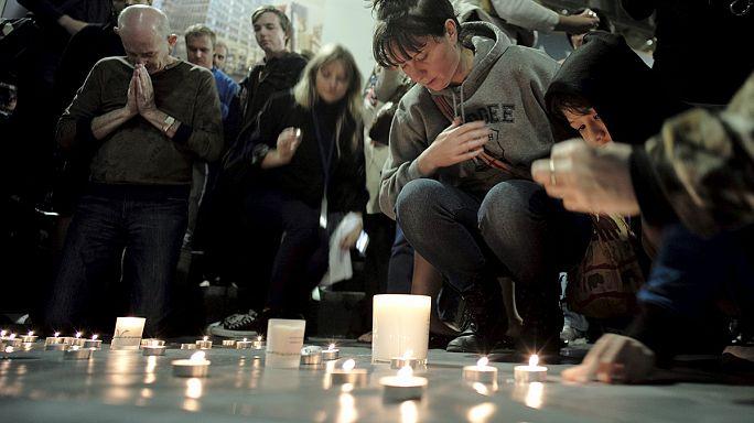 L'Indonésie défie la communauté internationale en exécutant 8 détenus, dont 7 étrangers