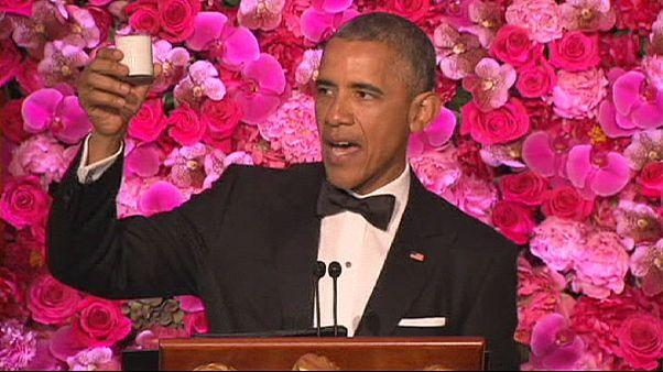 Obama: Japanisch-amerikanische Freundschaft unzerstörbar