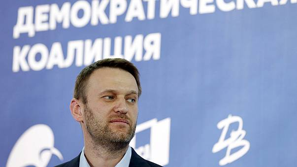 Anti-Kremlin activist Alexei Navalny faces another stumbling block