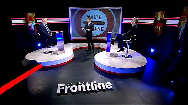 Organised crime: full debate