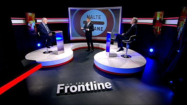 Organised crime: full debate
