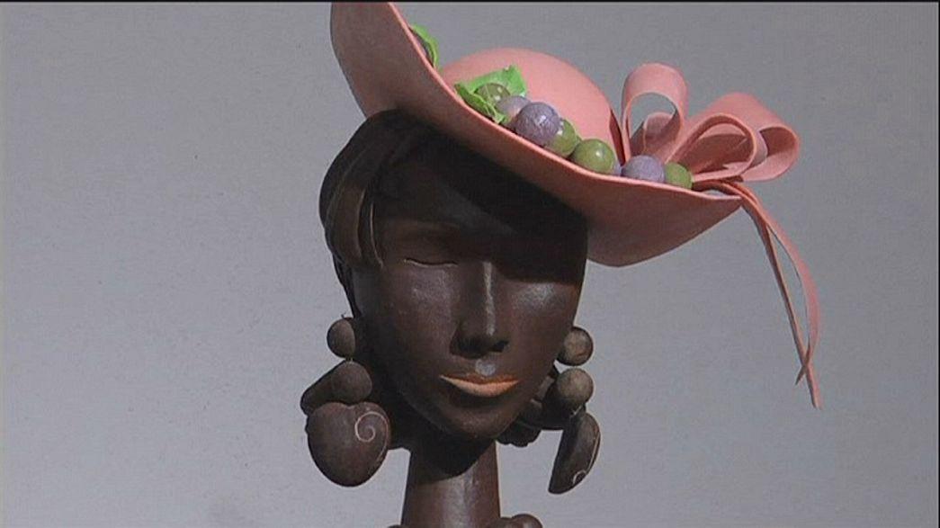 Fête chocolatée à Óbidos