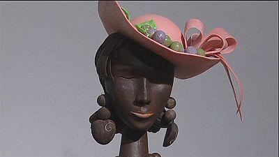 Für Süßschnäbel: Schokoladenfestival in Óbidos