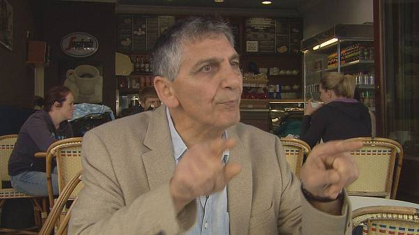 "Gino Risoli: ""Put all employment laws into the dustbin!"""