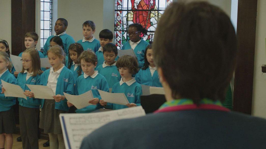 İngiltere'de Bağımsız Okullar projesi geleneksel eğitime alternatif