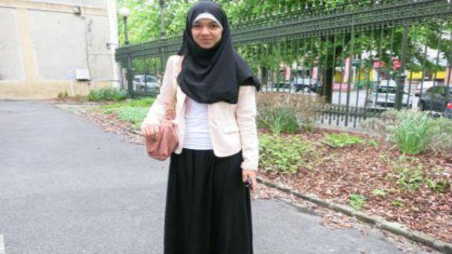 Fransa'da uzun etek giyen Müslüman öğrenci derse alınmadı