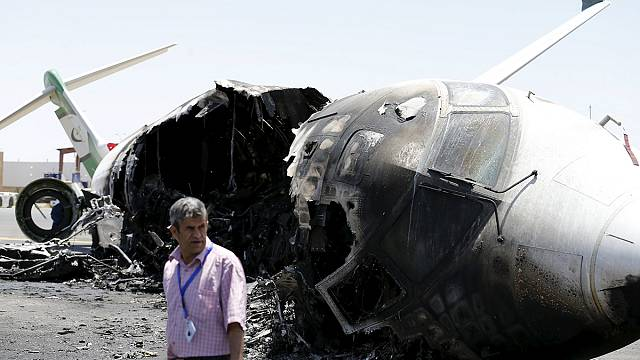 Iran says Saudi Arabia 'deserves punishment' over Yemen strikes