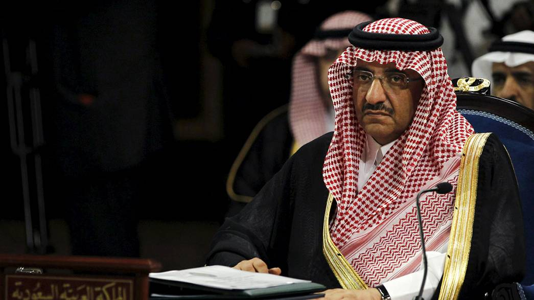 Saudi Arabia breaks with tradition as new heirs to throne named