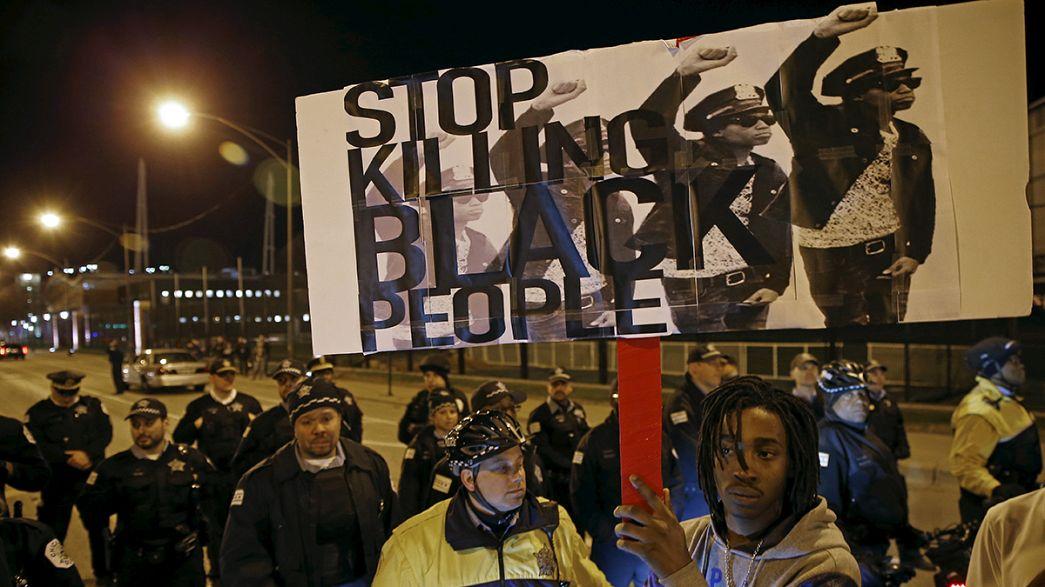 """Usa: Baltimora come Ferguson, Obama """"troppi morti, non sono casi isolati"""""""