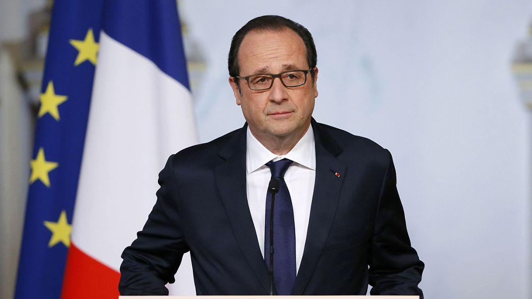 France : rallonge budgétaire pour l'armée et pérennisation des patrouilles