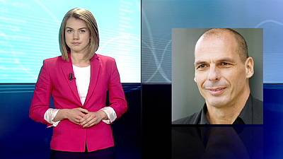 What's behind Yanis Varoufakis being sidelined and Apple's financial results