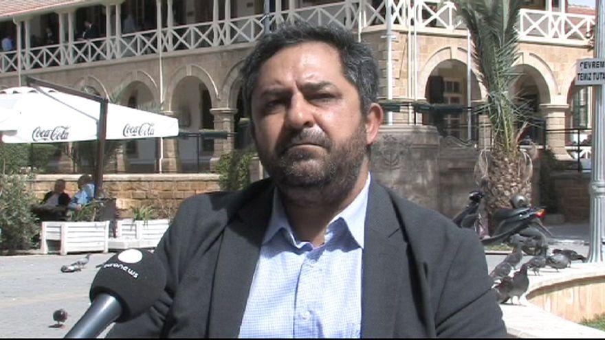 """""""Kıbrıs halkı yeni bir dönemle baş başa"""""""