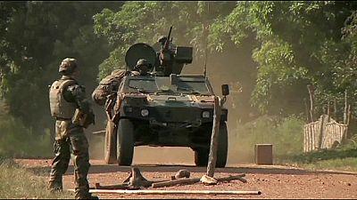 Militares franceses investigados por violação de crianças na República Centro-Africana
