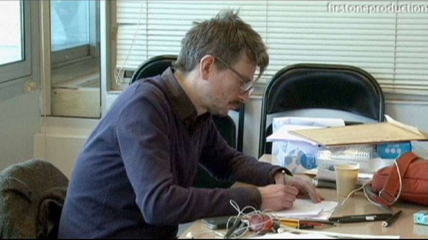 Luz of Charlie Hebdo to stop drawing Mohammed