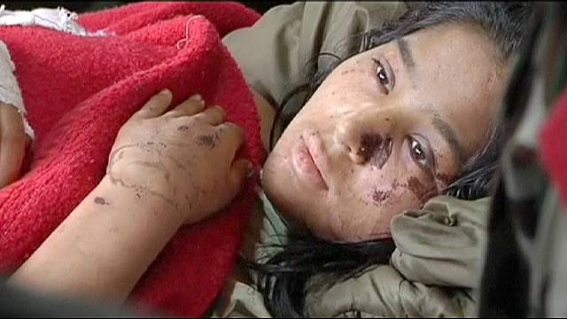 Nepal'de durum içler acısı
