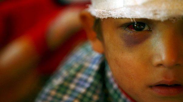 La ONU prepara una operación humanitaria para alimentar a 1,4 millones de nepalíes