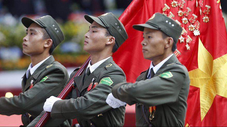 Vietnam celebra el 40 aniversario del fin de la guerra