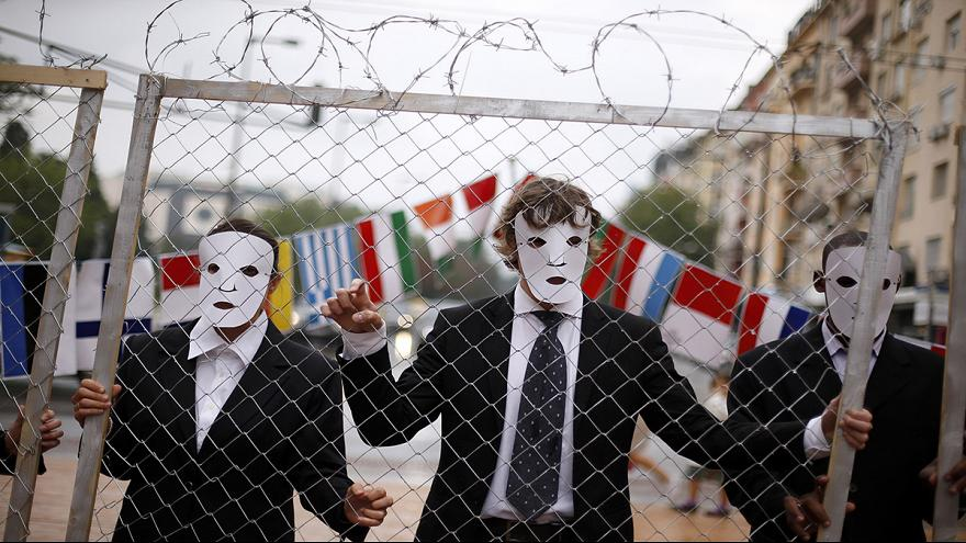 Is Bulgaria's border wall forcing migrants to risk deadly crossings?