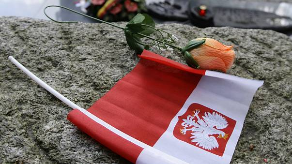 Comment la Seconde Guerre mondiale a façonné l'esprit de la Pologne d'aujourd'hui