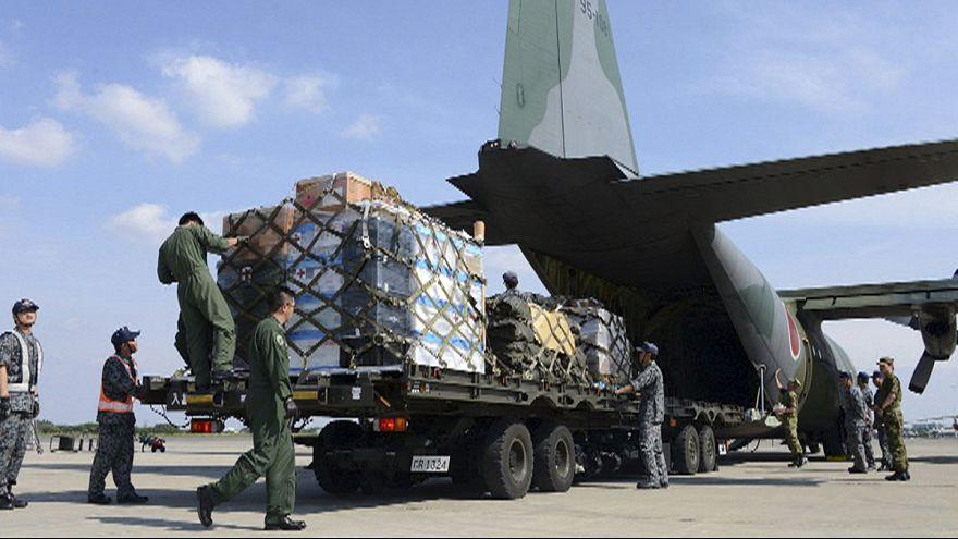 ONU: 1,4 millones de personas necesitan ayuda de urgencia en Nepal
