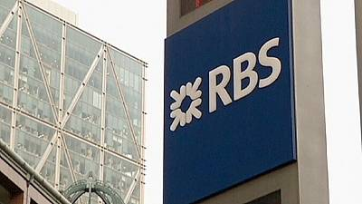 RBS warns 2015 will be tough and boosts penalty fund