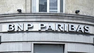 BNP-Paribas beats forecast and says loans are picking up