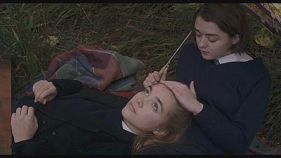 Maisie Williams stars in mass hysteria drama 'The Falling'
