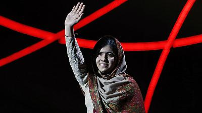 Malala Yousafzai's attackers jailed for 25 years