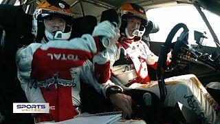 Sports United : Rallye, échecs et side-car