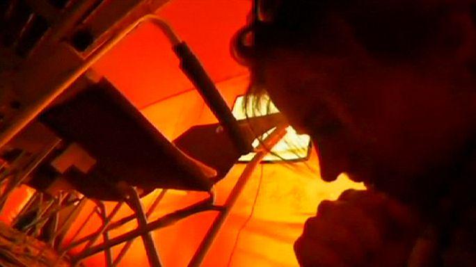 Újabb sokkoló videók a nepáli földrengésről
