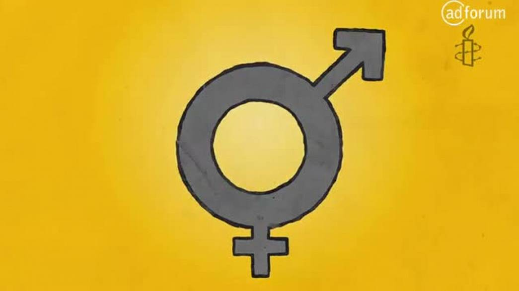 Sexual and Reproductive Rights  (Amnesty International)