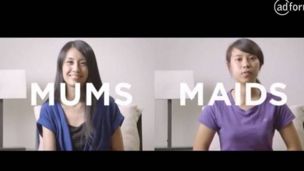 Mums and Maids (Transient Workers Count Too)