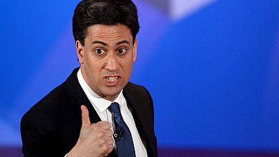 """David Cameron """"vence"""" debate eleitoral apesar de derrota nas sondagens"""