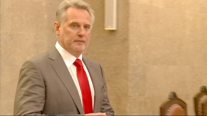 Austria: Court refuses to extradite Ukrainian billionaire Firtash to US
