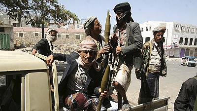 Yémen : sursaut offensif des Houthis, situation humanitaire alarmante