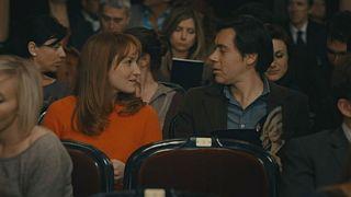 """Caprice"" de Emmanuel Mouret: comédia romântica à Woody Allen"