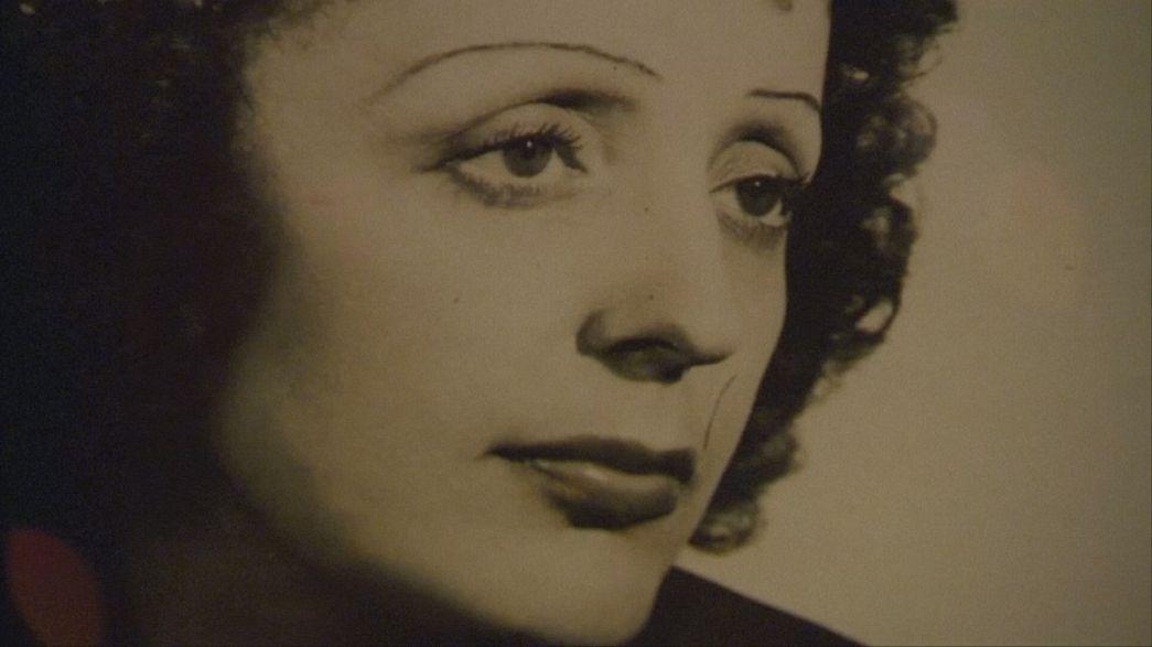 Rétrospective : la môme Piaf aurait eu 100 ans